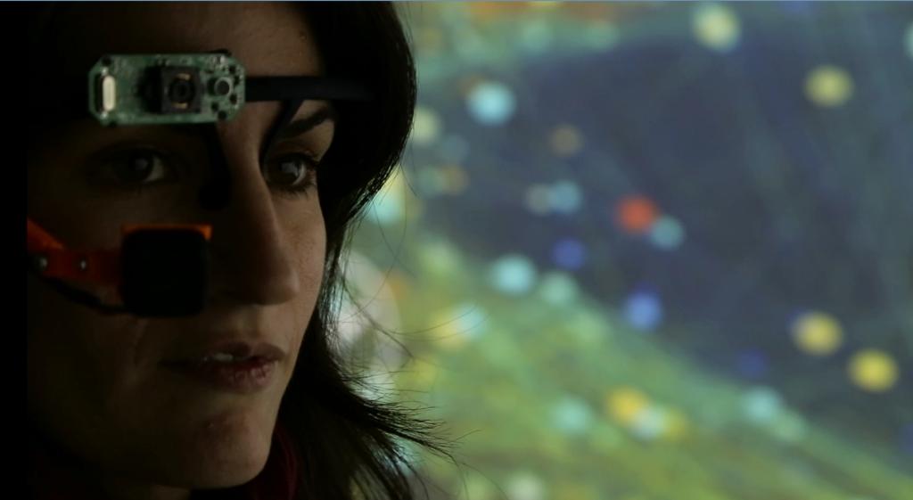 BrainX3 Eye_tracker